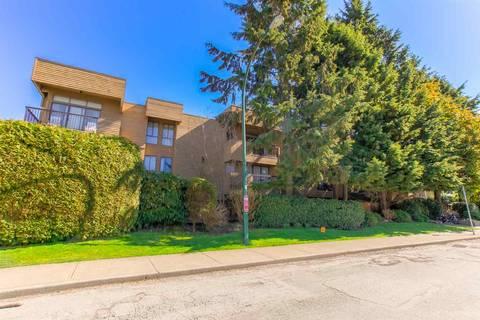 Condo for sale at 1450 Laburnum St Unit 104 Vancouver British Columbia - MLS: R2445994