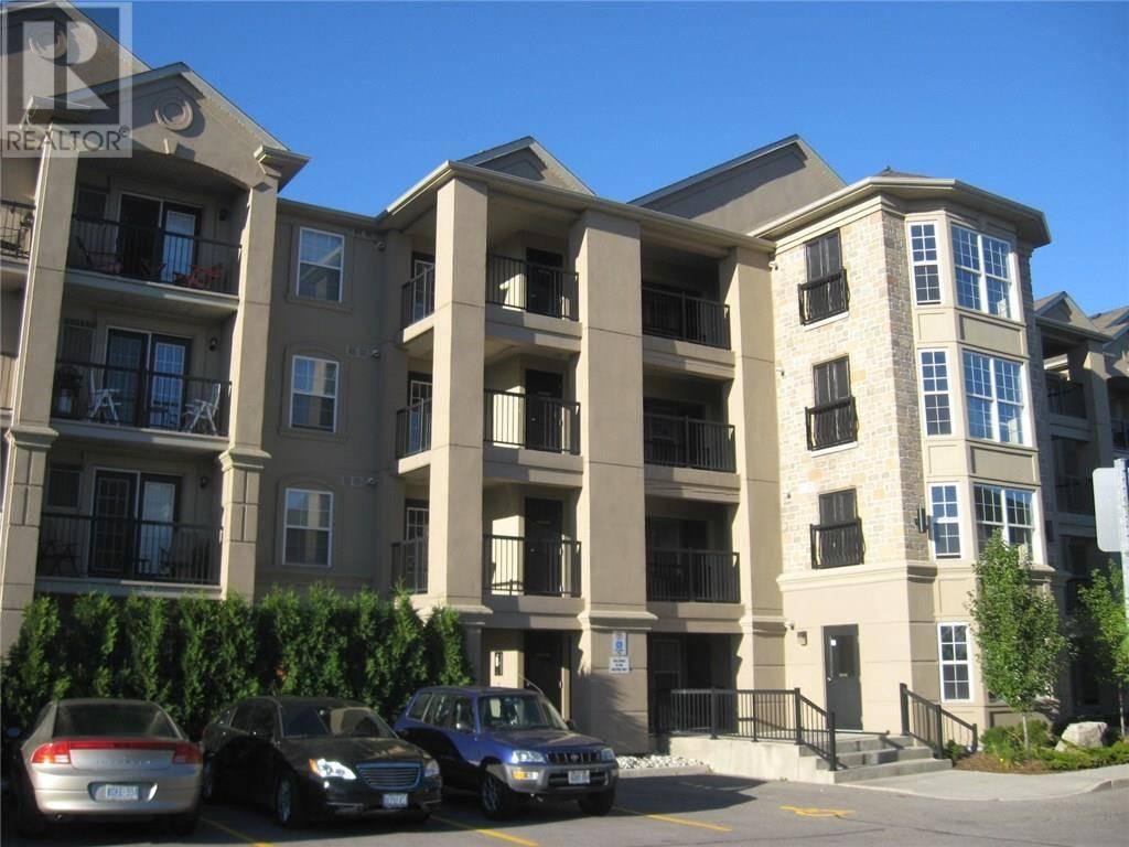 Apartment for rent at 1471 Maple Ave Unit 104 Milton Ontario - MLS: 30780293