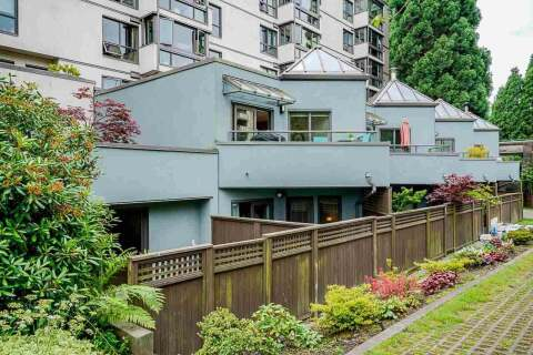 Townhouse for sale at 1477 Fountain Wy Unit 104 Vancouver British Columbia - MLS: R2469217