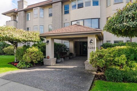 Condo for sale at 1488 Merklin St Unit 104 White Rock British Columbia - MLS: R2510235