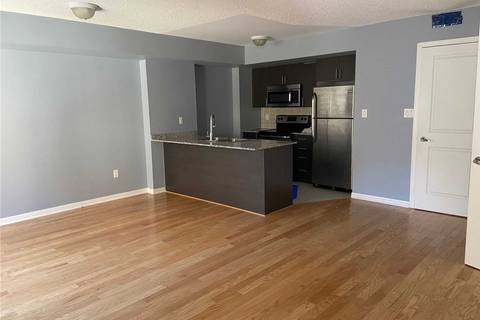 Apartment for rent at 15 Foundry Ave Unit 104 Toronto Ontario - MLS: W4754202