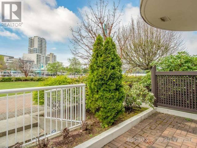 Condo for sale at 150 Promenade Dr Unit 104 Nanaimo British Columbia - MLS: 468303