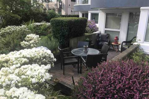 Condo for sale at 1502 Island Park Wk Unit 104 Vancouver British Columbia - MLS: R2436947