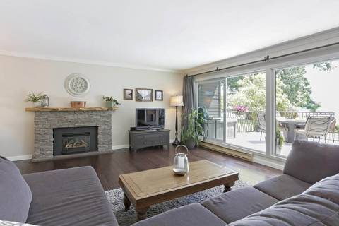 Condo for sale at 15041 Prospect Ave Unit 104 White Rock British Columbia - MLS: R2387504
