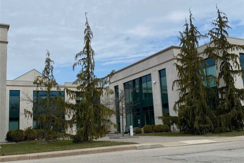 Commercial property for lease at 1540 Cornwall Rd Apartment 104 Oakville Ontario - MLS: W5082700