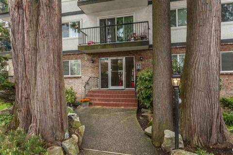 Condo for sale at 157 21st St E Unit 104 North Vancouver British Columbia - MLS: R2350219