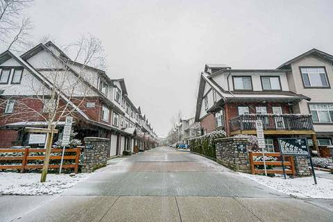 Townhouse for sale at 16177 83 Ave Unit 104 Surrey British Columbia - MLS: R2434226