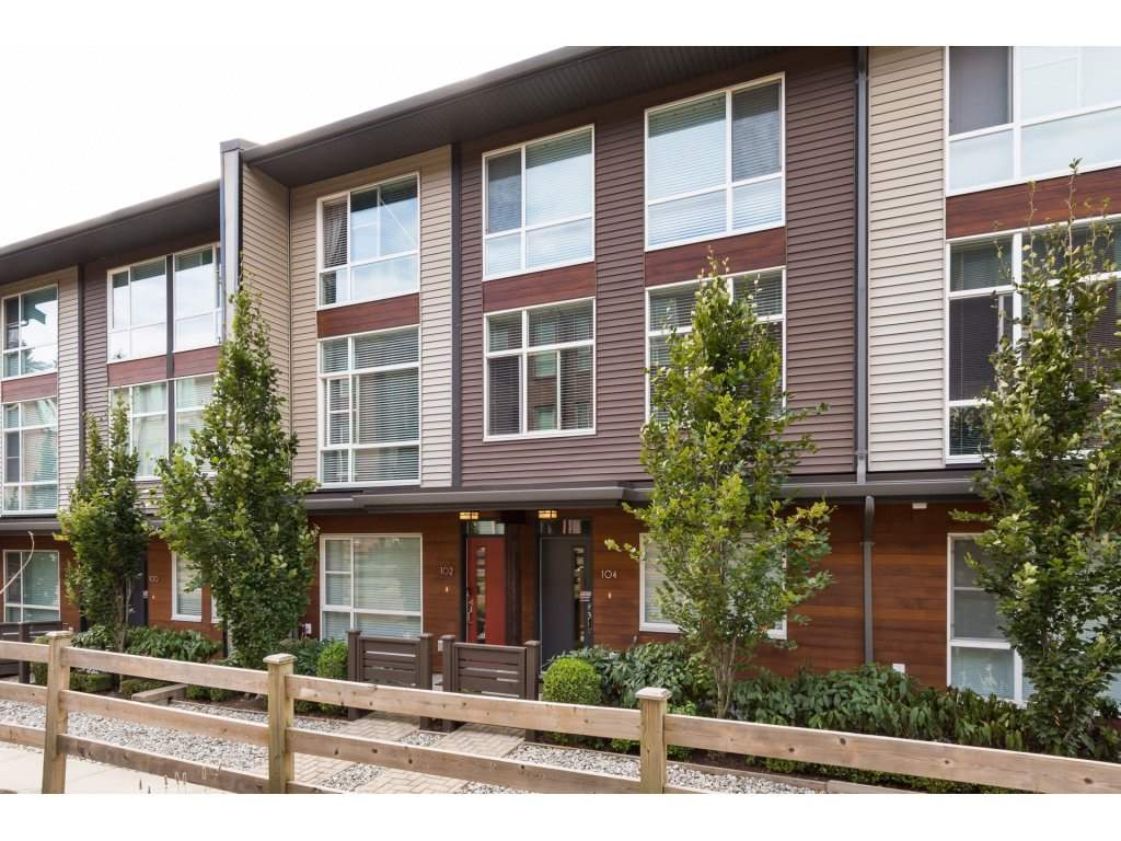 90 surrey bc in vancouver british columbia for sale - Townhouse For Sale At 16222 23a Ave Unit 104 Surrey British Columbia