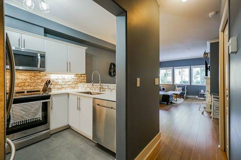 Condo for sale at 1630 154 St Unit 104 Surrey British Columbia - MLS: R2443014