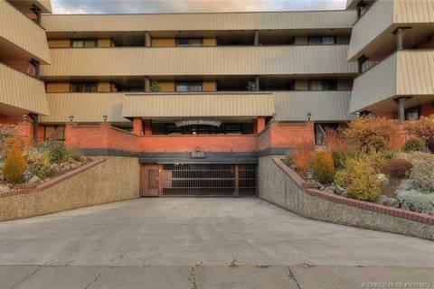 Condo for sale at 1665 Ufton Ct Unit 104 Kelowna British Columbia - MLS: 10181873