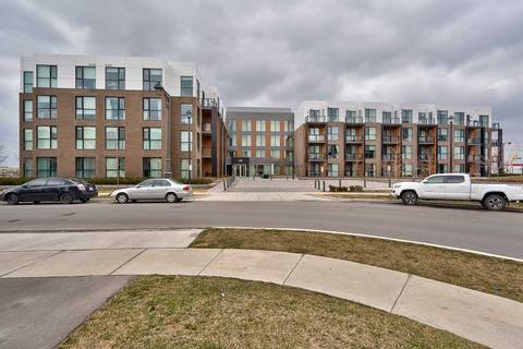 Condo for sale at 168 Sabina Dr Unit 104 Oakville Ontario - MLS: W4725686