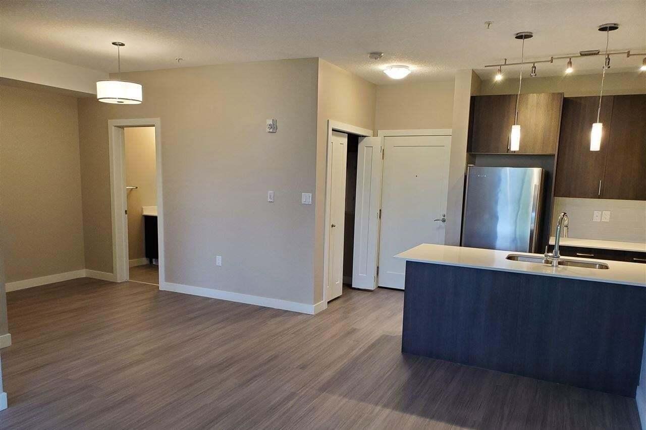 Condo for sale at 17 Columbia Av W Unit 104 Devon Alberta - MLS: E4203620