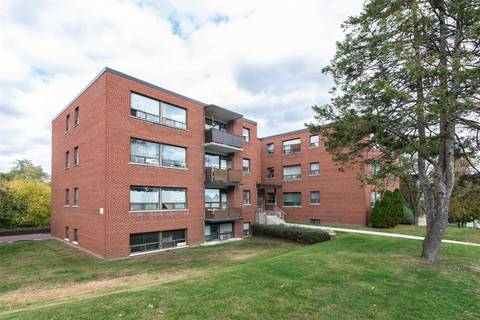 Apartment for rent at 172 Berry Rd Unit 104 Toronto Ontario - MLS: W4691863