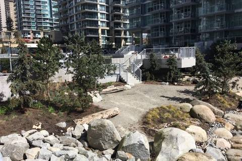 Condo for sale at 175 Victory Ship Wy Unit 104 North Vancouver British Columbia - MLS: R2358841