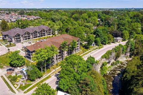 Residential property for sale at 19 Stumpf St Unit 104 Elora Ontario - MLS: 40009906