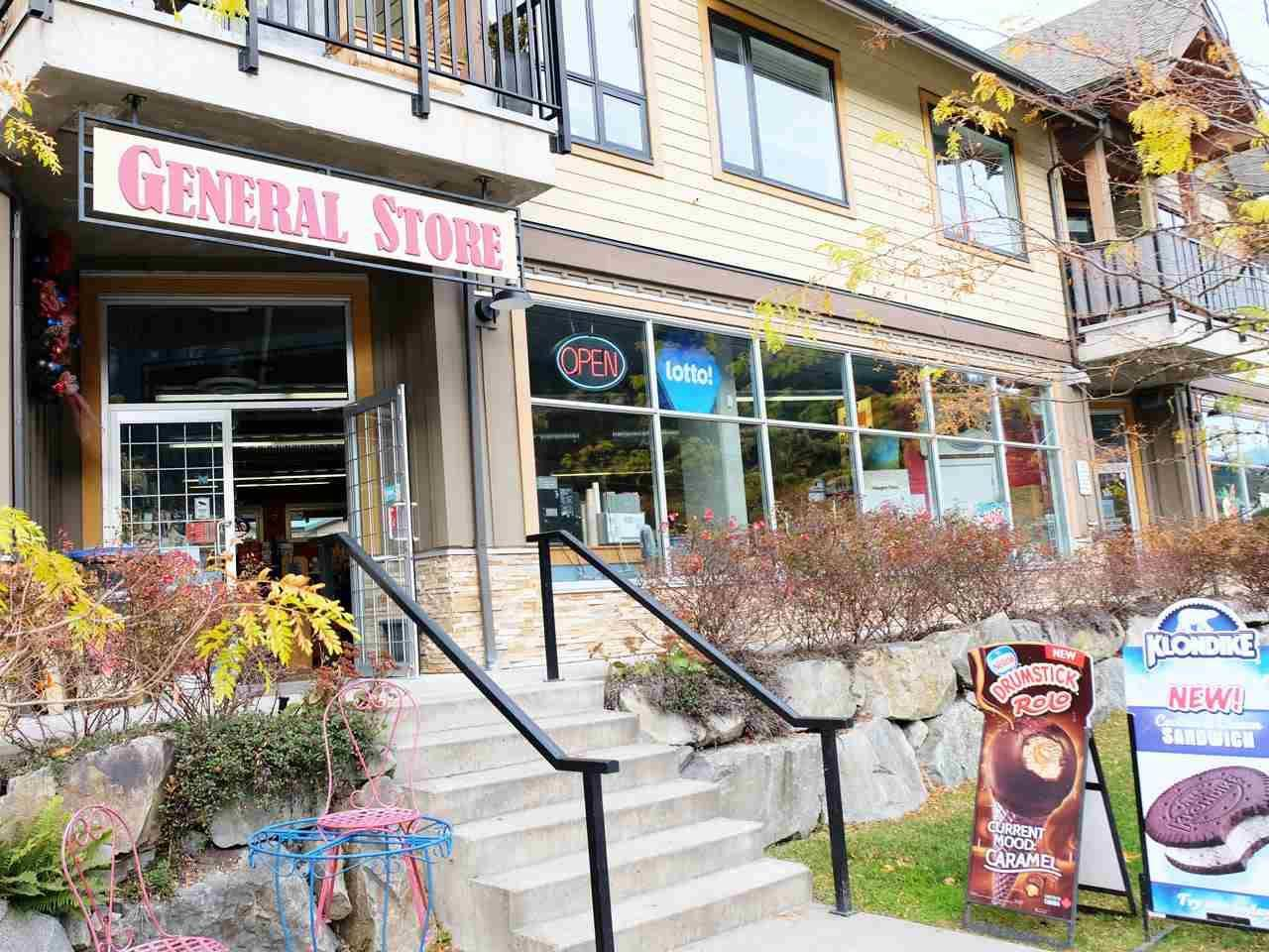 Commercial property for sale at 1909 Maple Dr Unit 104 Squamish British Columbia - MLS: C8028988
