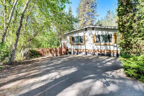 Home for sale at 1929 Hwy 97 Hy South Unit 104 West Kelowna British Columbia - MLS: 10182351