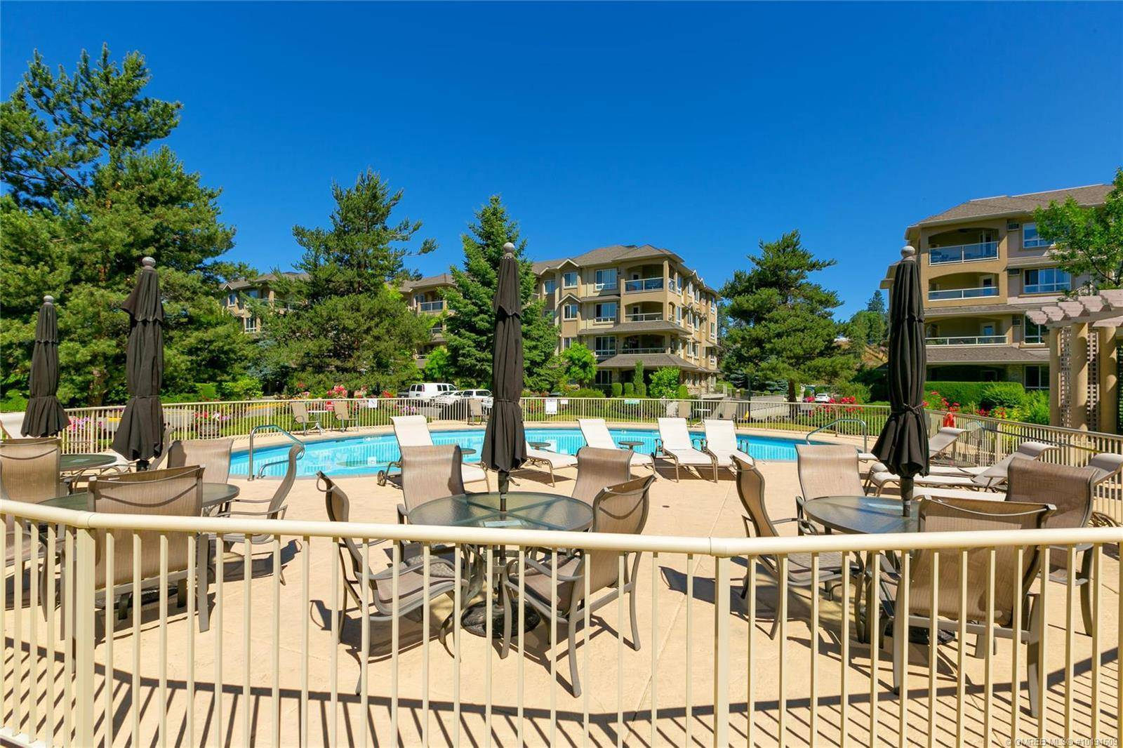 Condo for sale at 1966 Enterprise Wy Unit 104 Kelowna British Columbia - MLS: 10191609