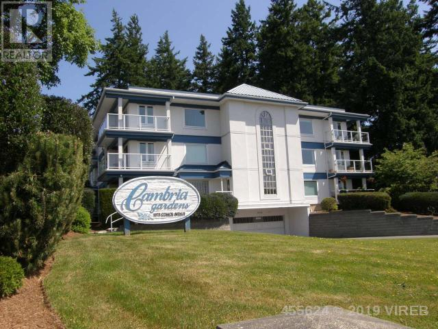 Removed: 104 - 1970 Comox Avenue, Comox, BC - Removed on 2019-07-09 08:30:11