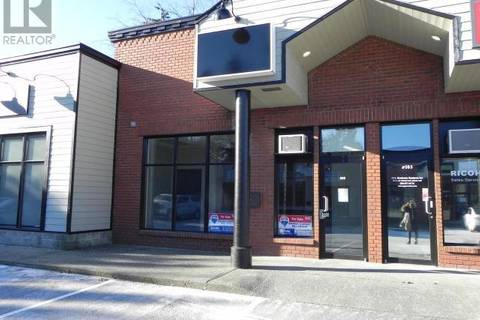 Residential property for sale at 1995 Cliffe Ave Unit 104 Courtenay British Columbia - MLS: 449863