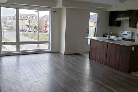 Condo for sale at 2 Dunsheath Wy Unit 104 Markham Ontario - MLS: N4653563