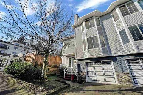Townhouse for sale at 2003 Clarke St Unit 104 Port Moody British Columbia - MLS: R2437537