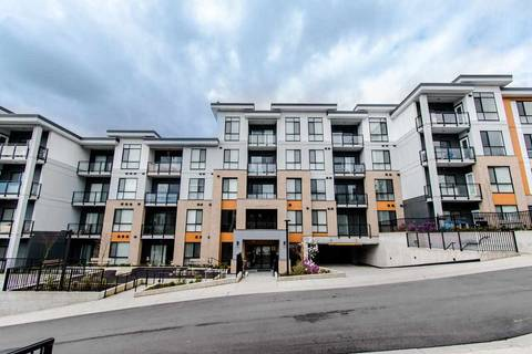 Condo for sale at 20087 68 Ave Unit 104 Langley British Columbia - MLS: R2448463