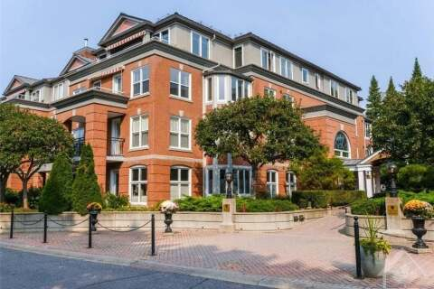 Condo for sale at 21 Durham Pt Unit 104 Ottawa Ontario - MLS: 1210108