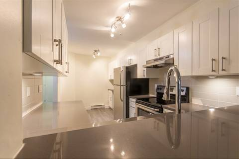 Condo for sale at 210 Carnarvon St Unit 104 New Westminster British Columbia - MLS: R2448069