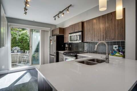 Townhouse for sale at 2110 Rowland St Unit 104 Port Coquitlam British Columbia - MLS: R2491953