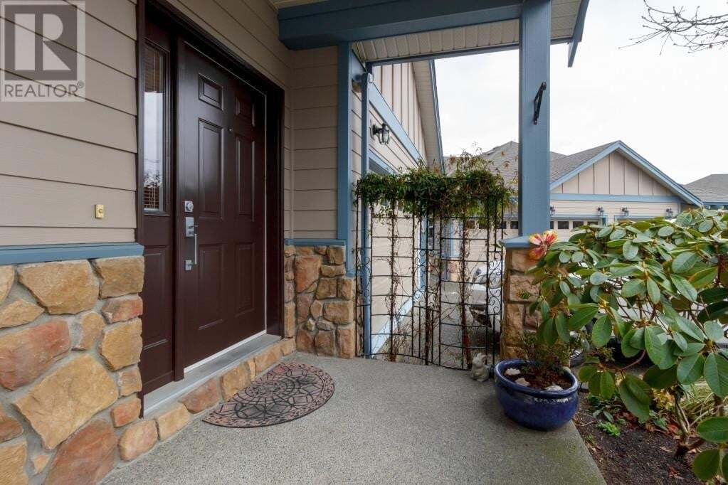 Townhouse for sale at 2120 Harrow Gt Unit 104 Victoria British Columbia - MLS: 426800