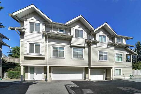 Townhouse for sale at 218 Begin St Unit 104 Coquitlam British Columbia - MLS: R2403120