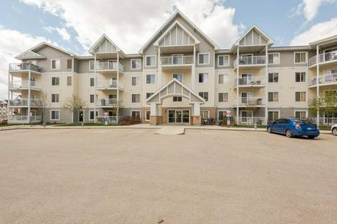 Condo for sale at 2208 44 Ave Nw Unit 104 Edmonton Alberta - MLS: E4156601