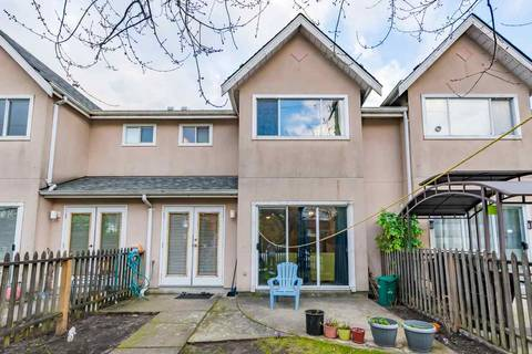 Townhouse for sale at 2211 No. 4 Rd Unit 104 Richmond British Columbia - MLS: R2436221