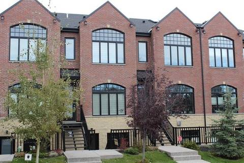 Townhouse for sale at 2214 30 St Southwest Unit 104 Calgary Alberta - MLS: C4271947