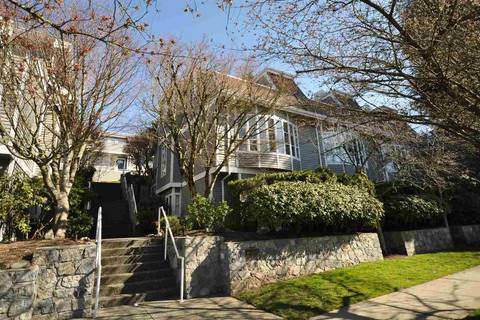 Townhouse for sale at 222 4th St W Unit 104 North Vancouver British Columbia - MLS: R2445053