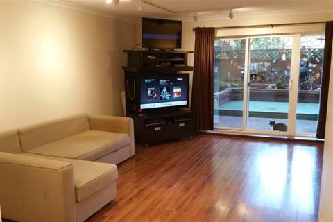 Condo for sale at 2250 Oxford St Unit 104 Vancouver British Columbia - MLS: R2385914