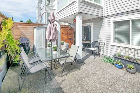 Condo for sale at 2272 Dundas St Unit 104 Vancouver British Columbia - MLS: R2364285