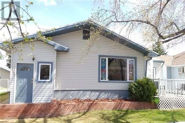 House for sale at 104 23 St Northwest Drumheller Alberta - MLS: SC0149648