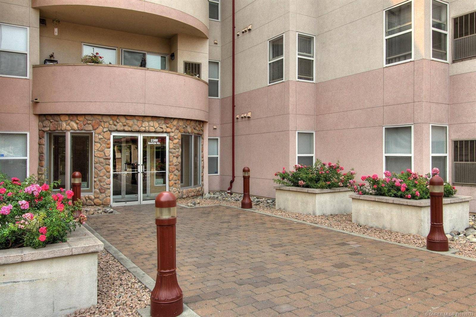 Condo for sale at 2388 Baron Rd Unit 104 Kelowna British Columbia - MLS: 10199774