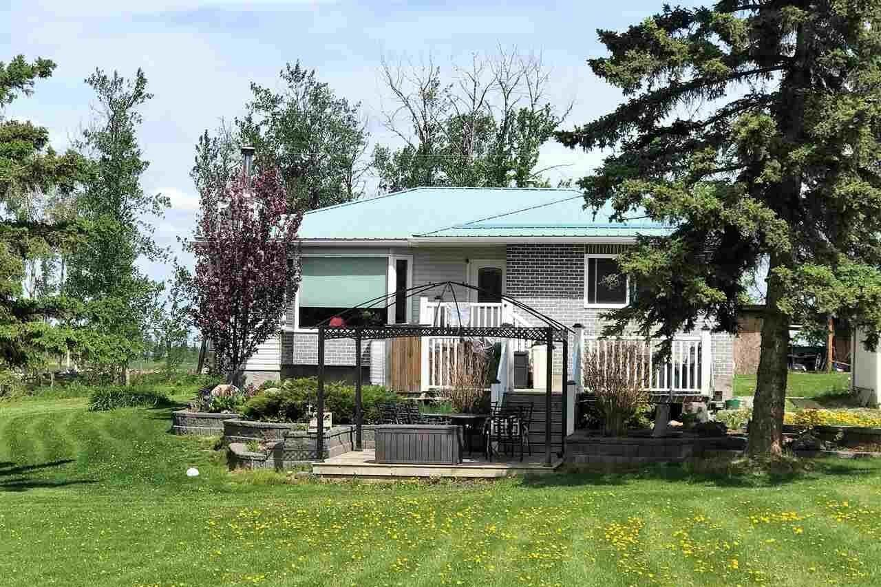House for sale at 2419 545 Twp Rd Unit 104 Rural Lac Ste. Anne County Alberta - MLS: E4216436