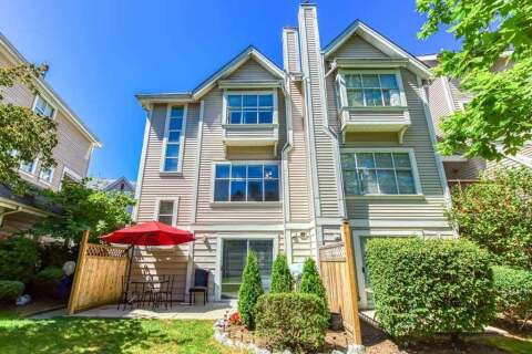 Townhouse for sale at 2450 Hawthorne Ave Unit 104 Port Coquitlam British Columbia - MLS: R2482802