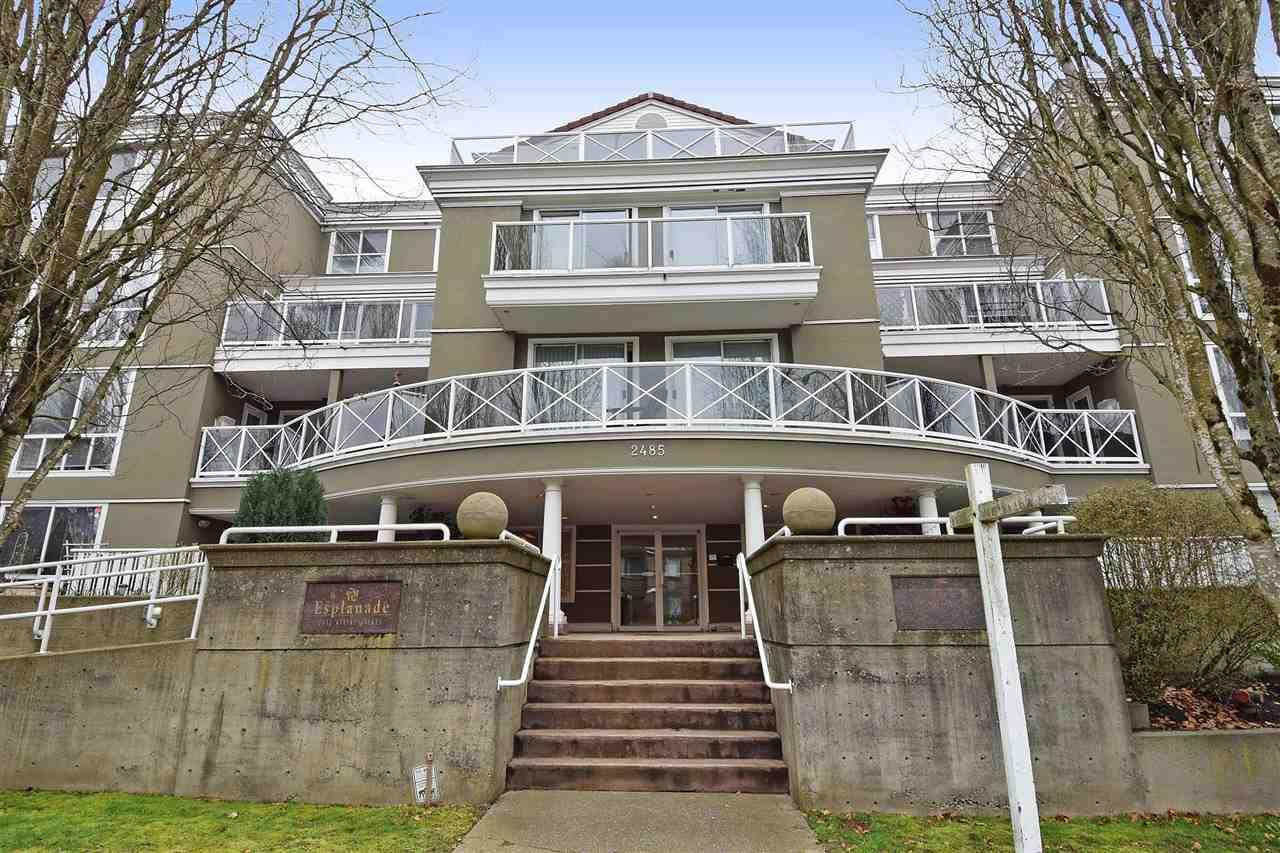 Buliding: 2485 Atkins Avenue, Port Coquitlam, BC