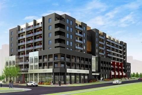 Condo for sale at 251 Hemlock St Unit 104 Waterloo Ontario - MLS: X4485057