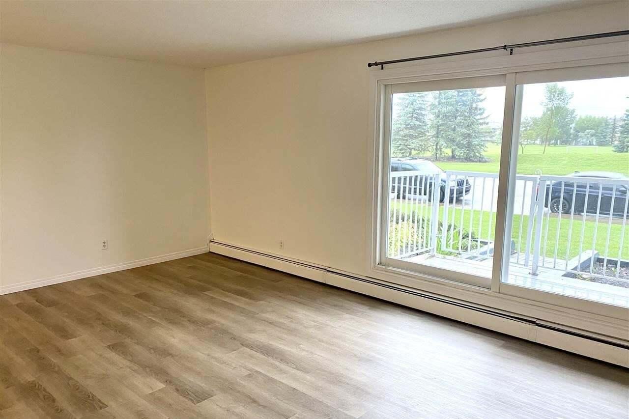 Condo for sale at 2545 116 St NW Unit 104 Edmonton Alberta - MLS: E4204349
