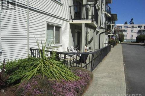 Condo for sale at 2568 Dingwall St Unit 104 Duncan British Columbia - MLS: 454139
