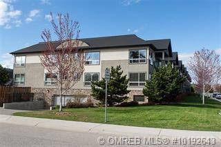 Condo for sale at 260 Franklyn Rd Unit 104 Kelowna British Columbia - MLS: 10192643