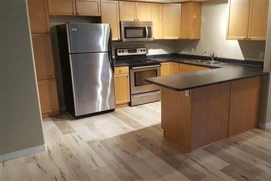 Condo for sale at 260 Lewis Estates Bv NW Unit 104 Edmonton Alberta - MLS: E4202455