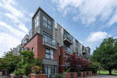 Townhouse for sale at 2688 Vine St Unit 104 Vancouver British Columbia - MLS: R2474204