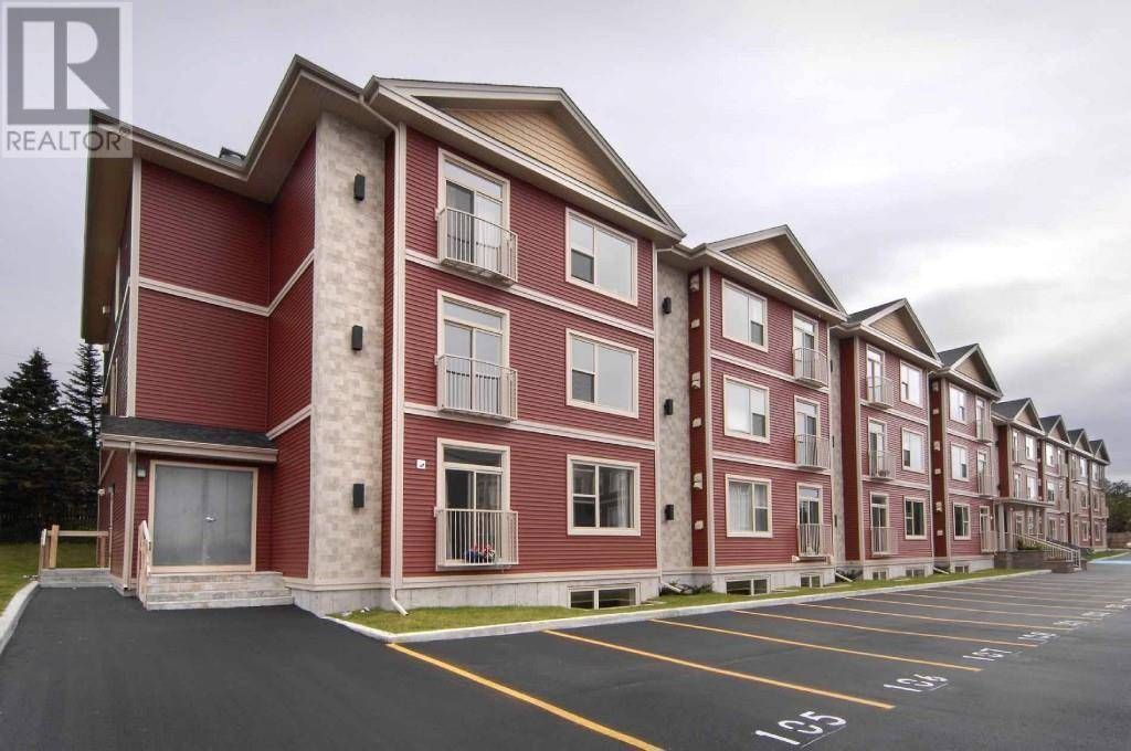 House for sale at 27 Rhodora St Unit 104 St. John's Newfoundland - MLS: 1209596